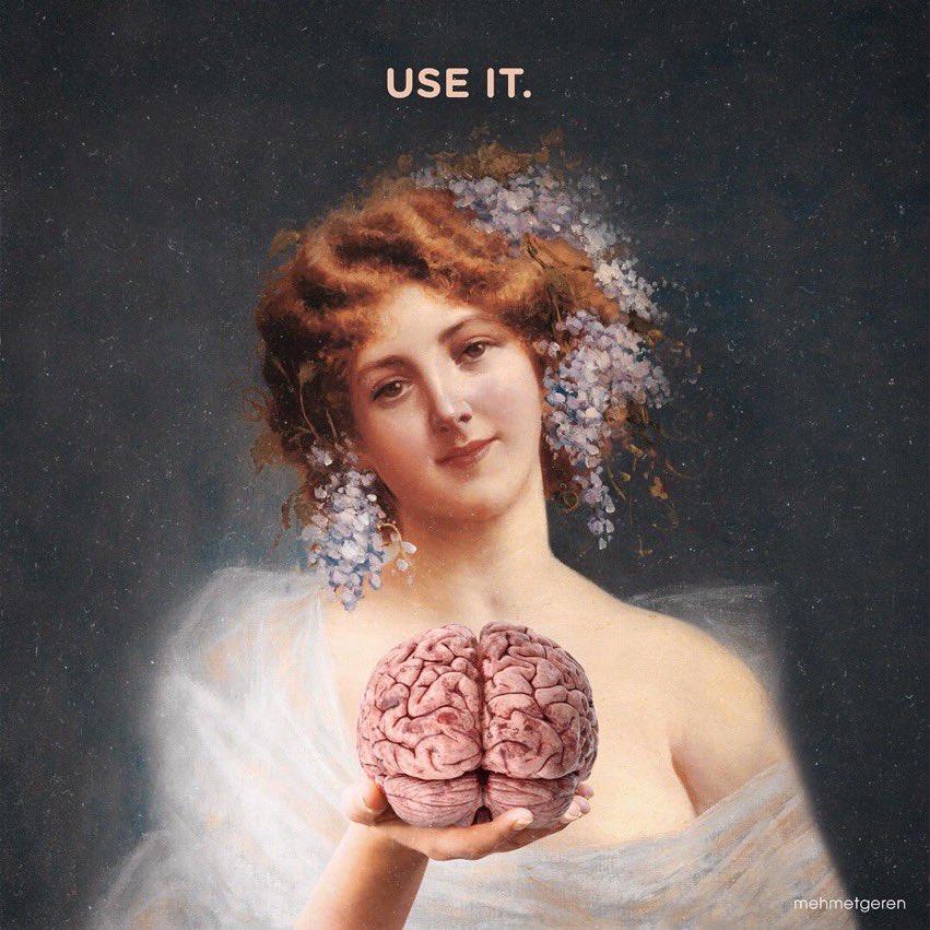 Meme – Arte decimonónico- Use it