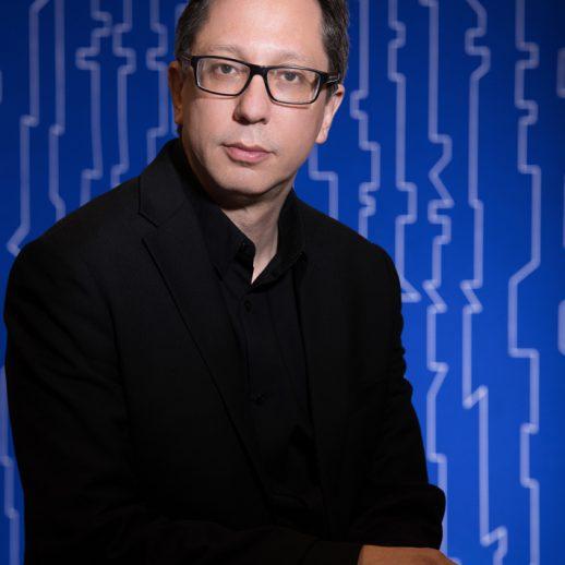 Alan Cesarini